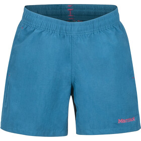 Marmot Augusta Marie Shorts Jenter late night